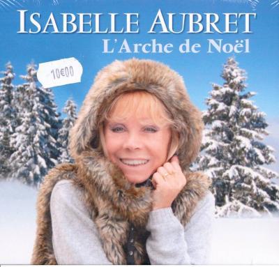 """Isabelle AUBRET """"L'arche de Noël"""""""