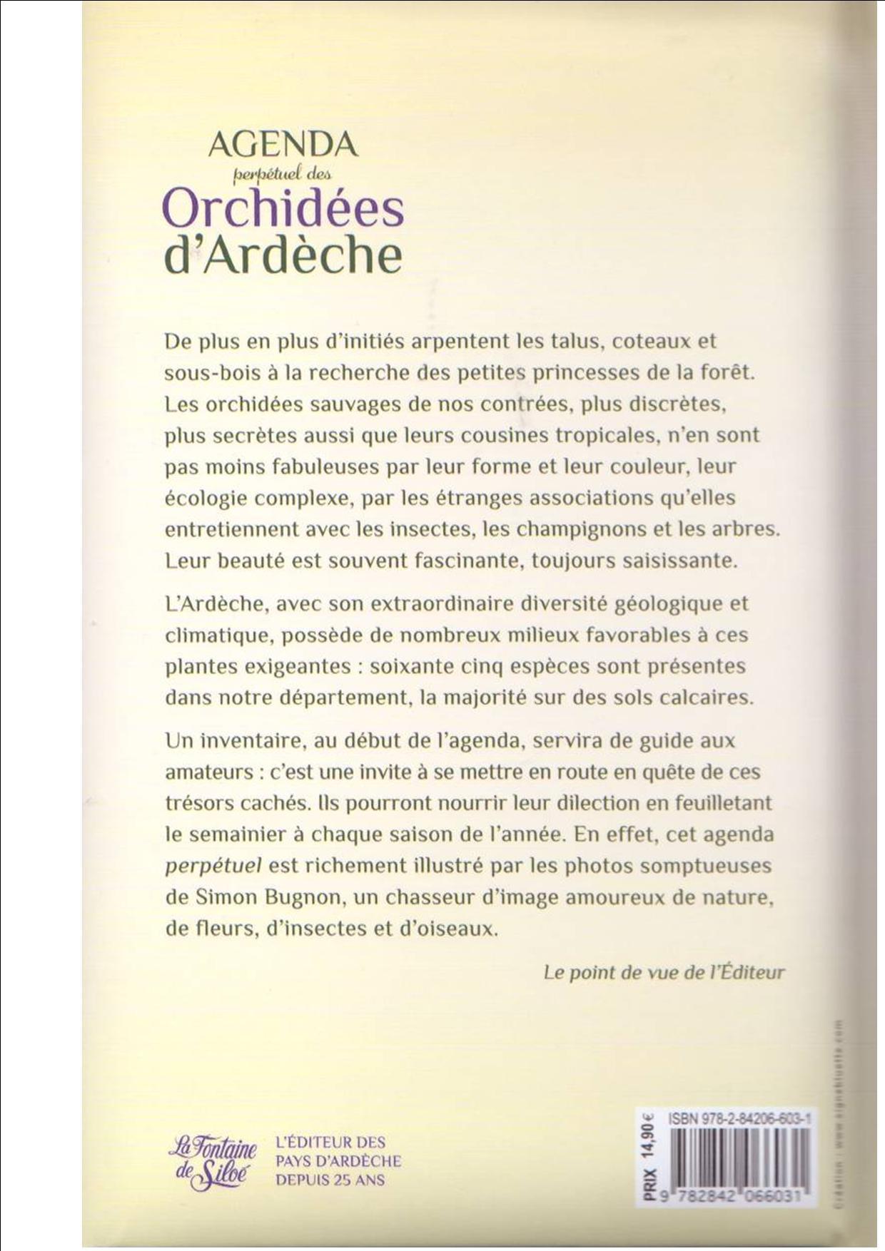 Bugnon orchi d