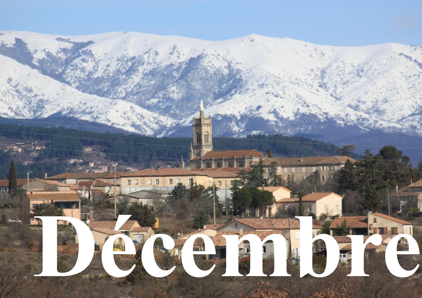 Decembre site