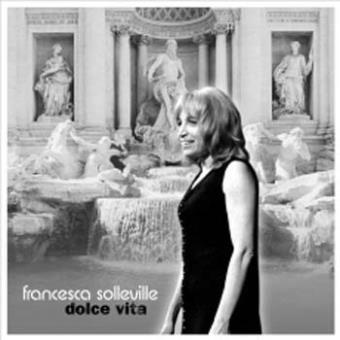 Francesca mars 2017 pochette