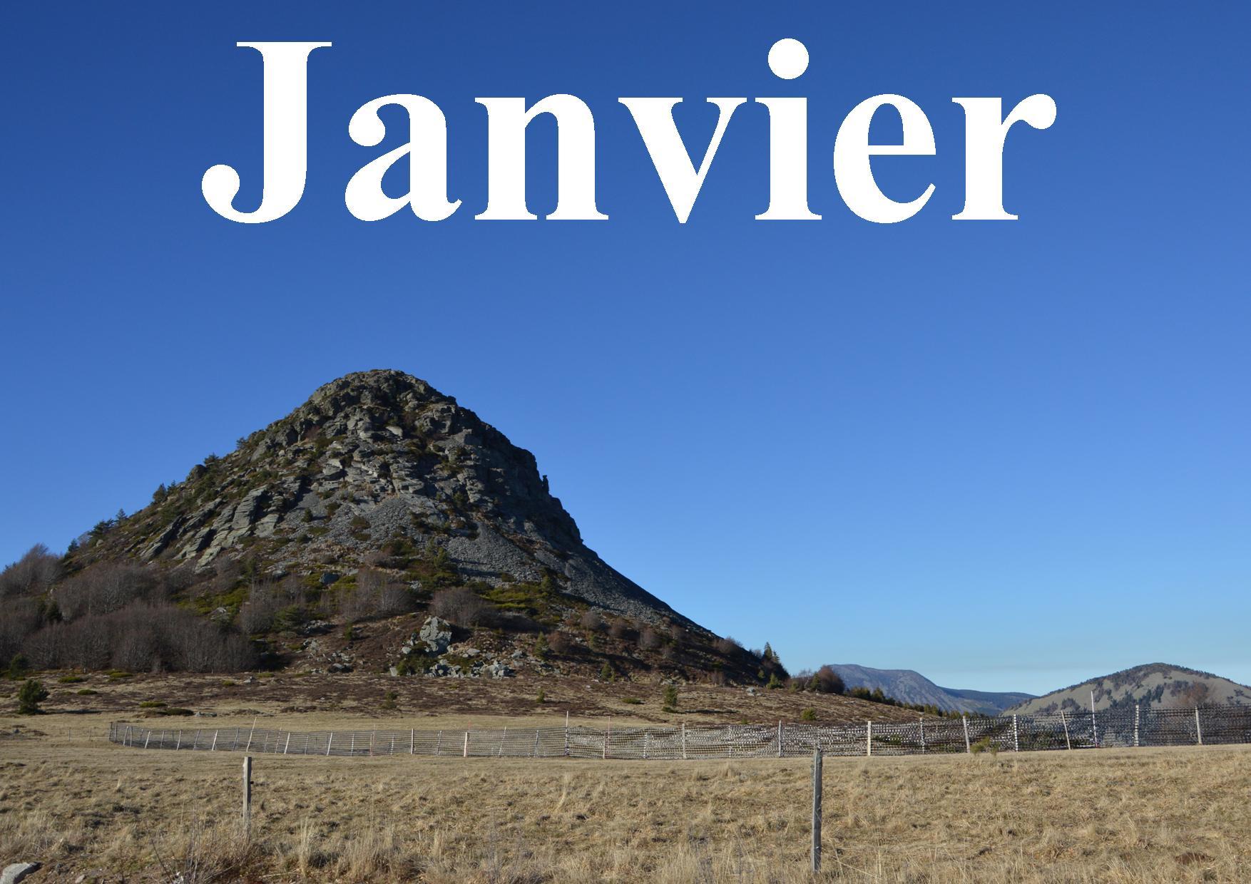 Janvier site