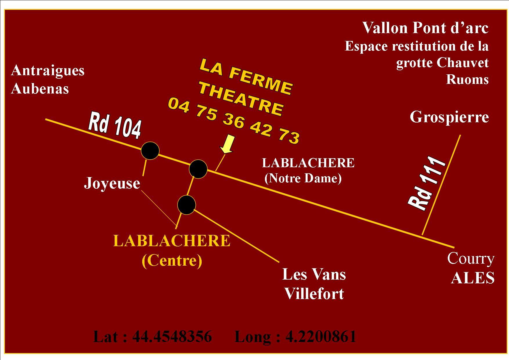 Plan ferme theatre 2015