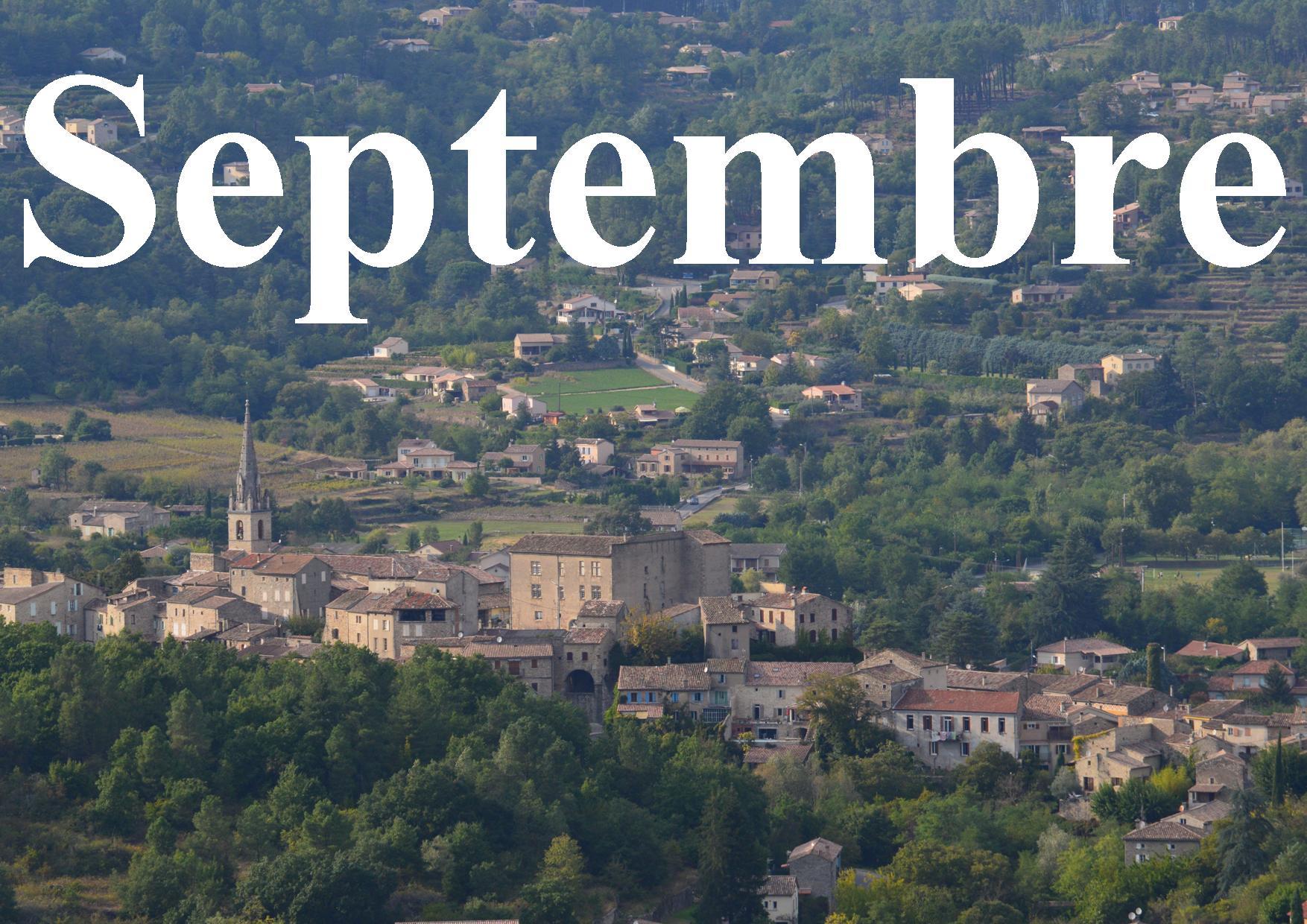 Septembre site