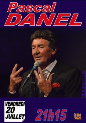 Pascal DANEL Vendredi 20 Juillet 2018 à 21h15