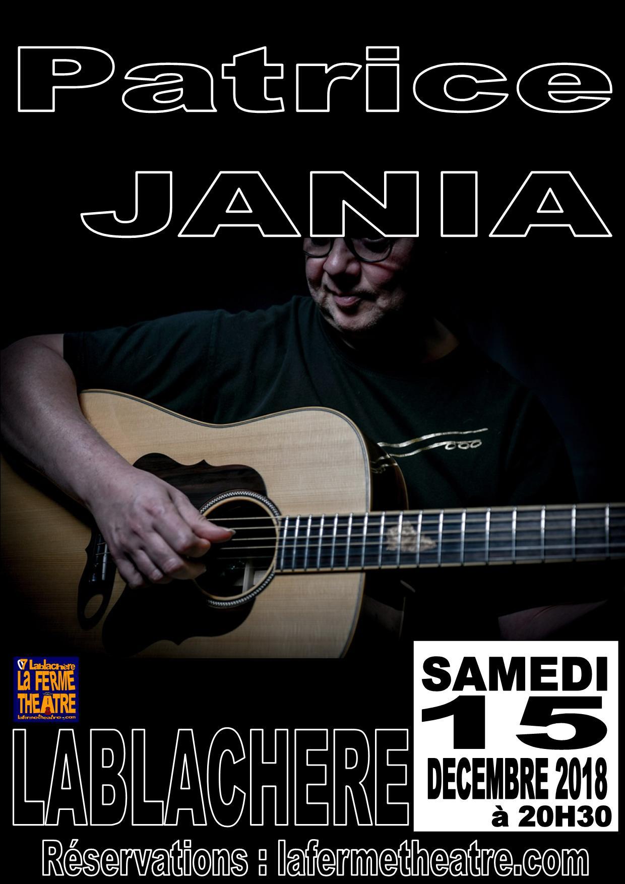 20181215 jania