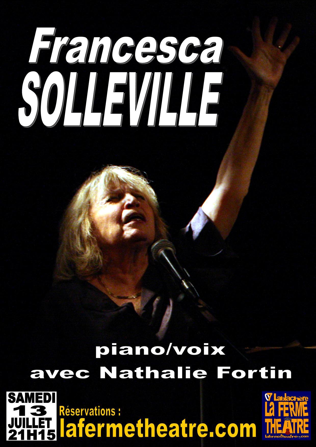 20190713 francesca solleville