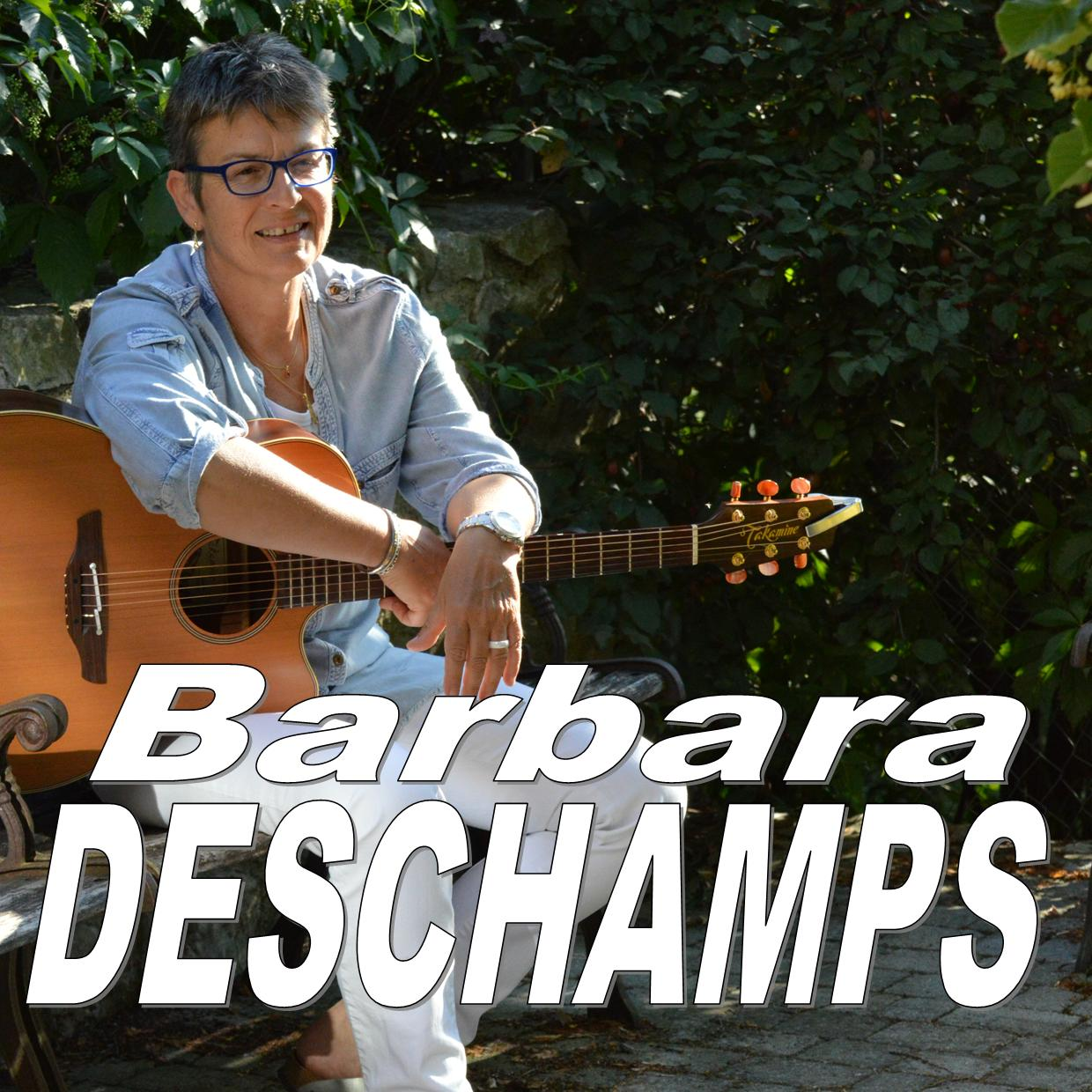 4x4 barbara deschamps 1