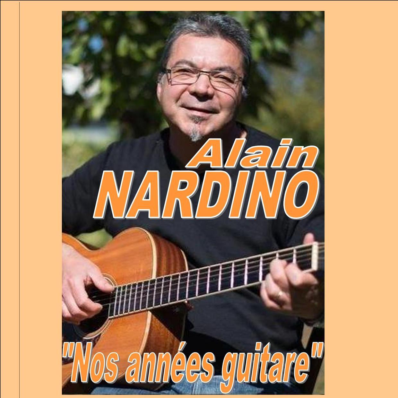4x4 nardino guitare