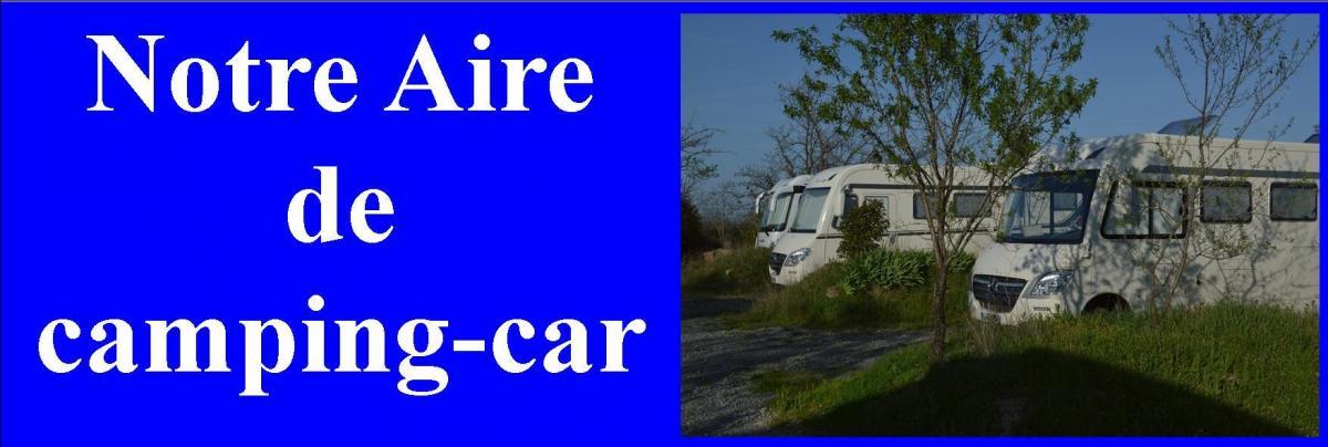 Aire de camping car lablachere en ardeche