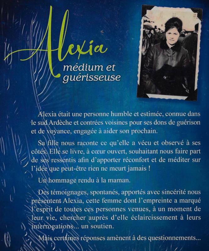 Alexia verso