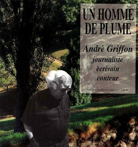 Andre griffon livre