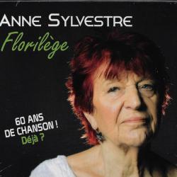 Anne SYLVESTRE (cd)