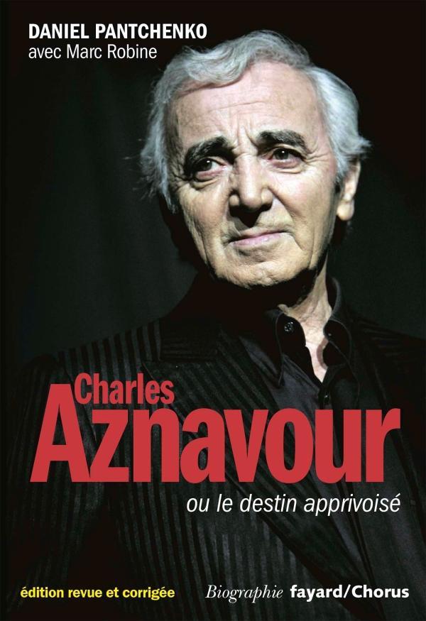 Aznavour par daniel pantchenko