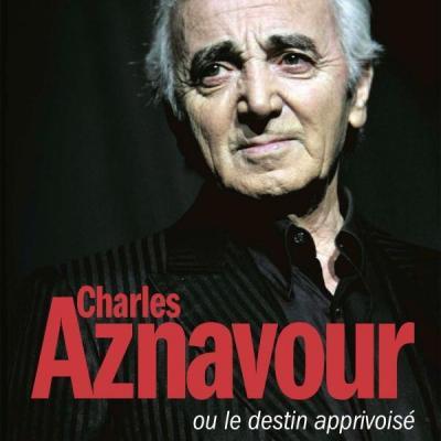 Daniel Pantchenko : Charles Aznavour