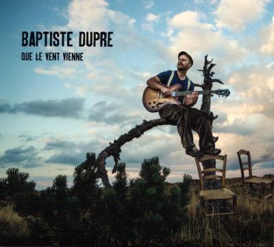 Baptiste DUPRE