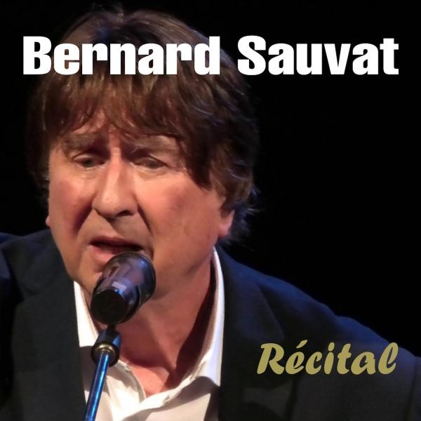 Bernard sauvat recital