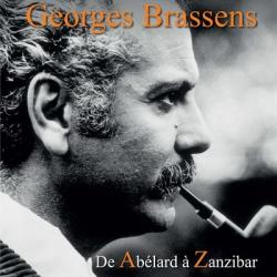 Georges BRASSENS et ses interprètes (Livres et CD)