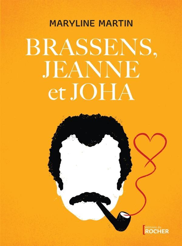 Brassens jeanne et joha