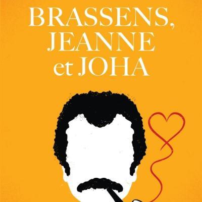 Maryline MARTIN : Brassens, Jeanne et Joha