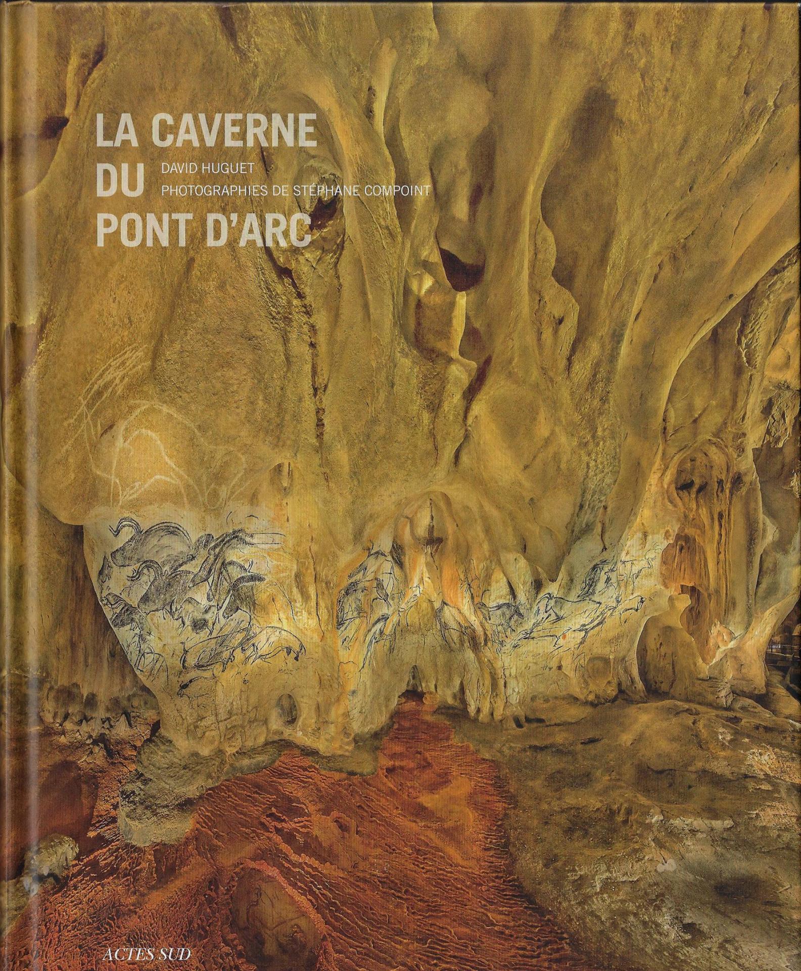 Caverne du pont d arc