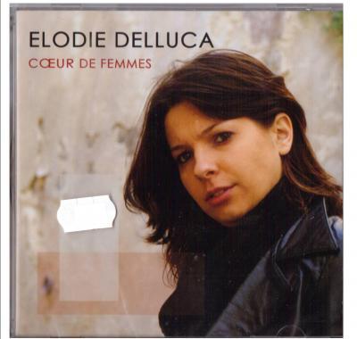 Elodie DELLUCA