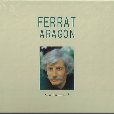 Jean Ferrat Chante Aragon Volume 2