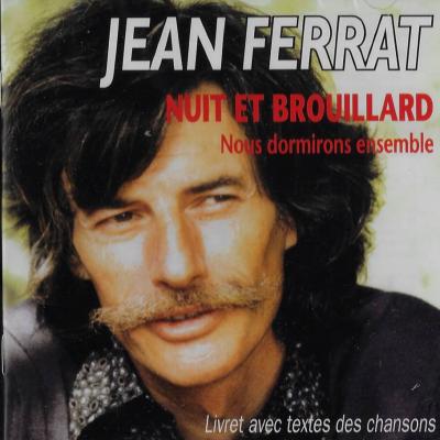 Jean Ferrat Nuit et brouillard