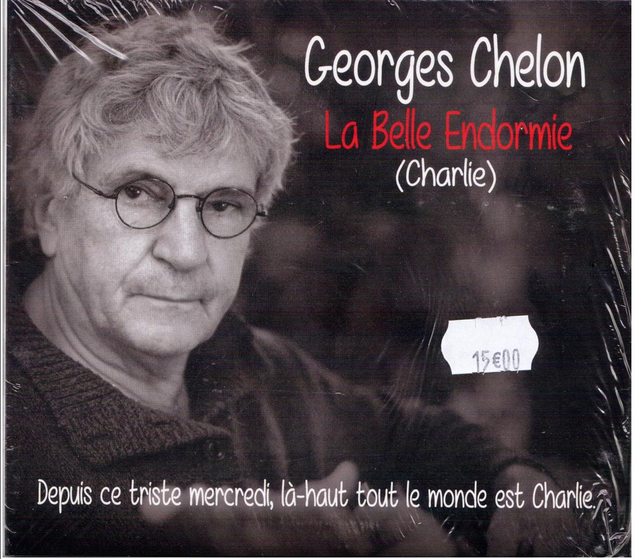 Chelon belle endormie
