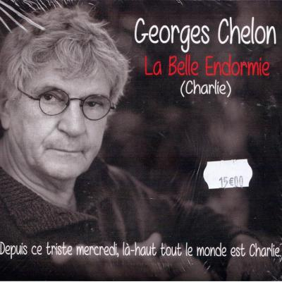 Georges CHELON CD