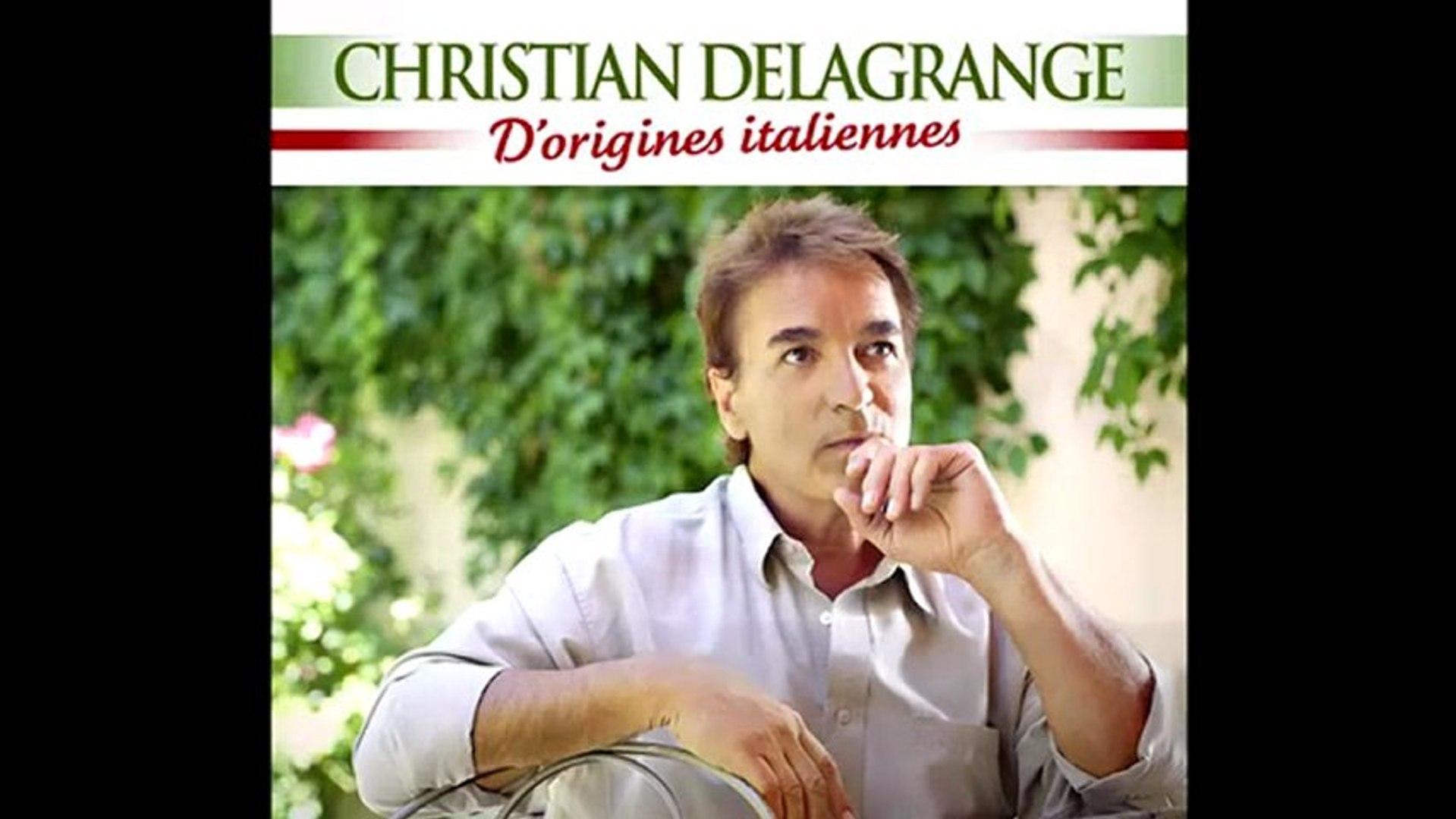 Christian delagrange cd succes