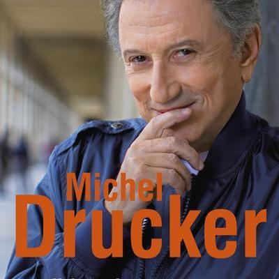 Michel Drucker : Il faut du temps pour rester jeune