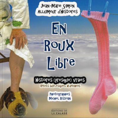 En Roux libre de Jean-Marie SIMON