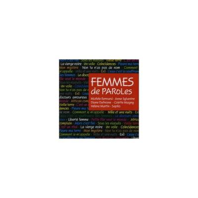 Femmes de paroles