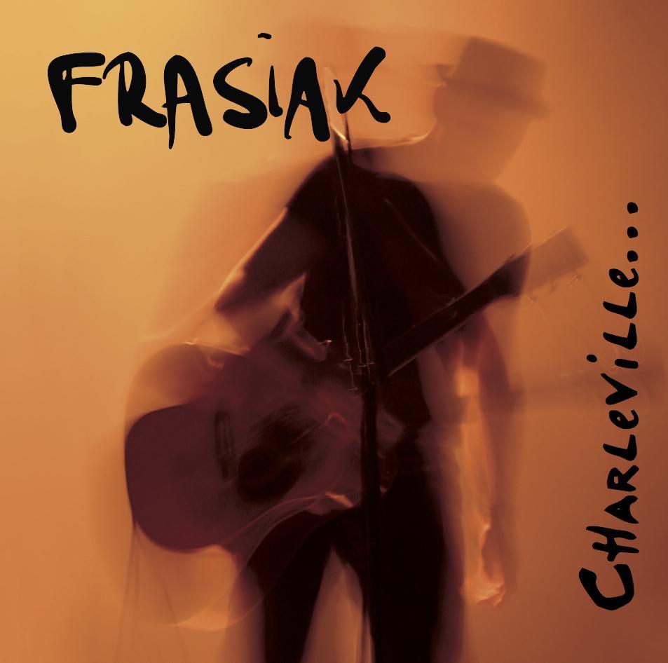 Frasiak charleville pochette cd
