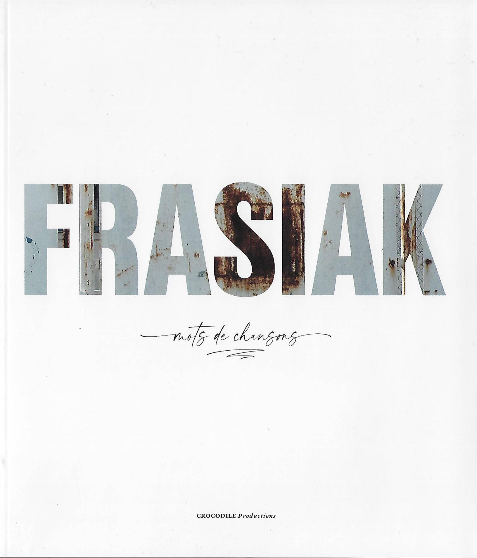 Frasiak notes de chansons