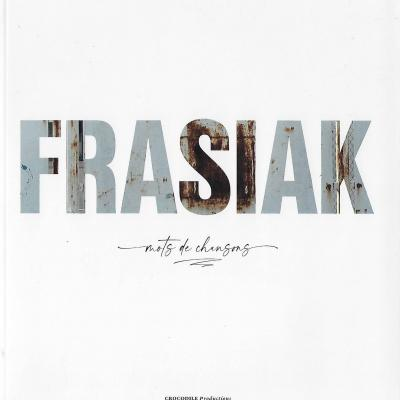 Frasiak