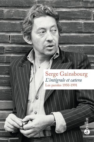 Gainsbourg integrale