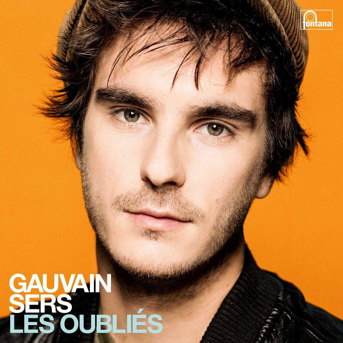 Gauvain sers les oublies