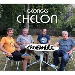 Georges CHELON (cd et livres)