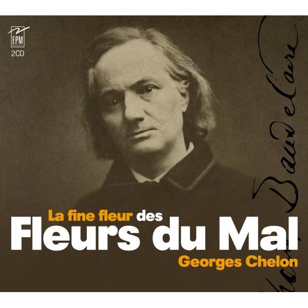 Georges chelon la fine fleur des georges chelon