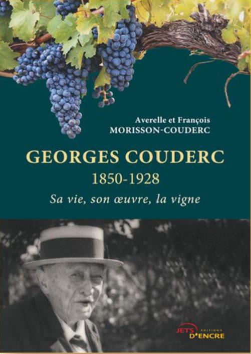 Georges couderc le livre