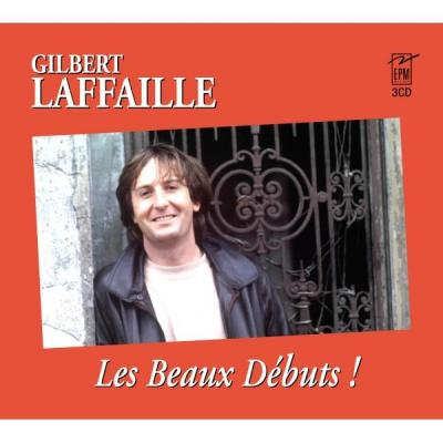 3 CD Gilbert Lafaille