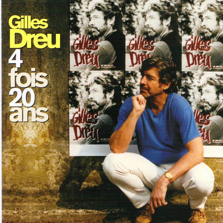 Gilles dreu 2