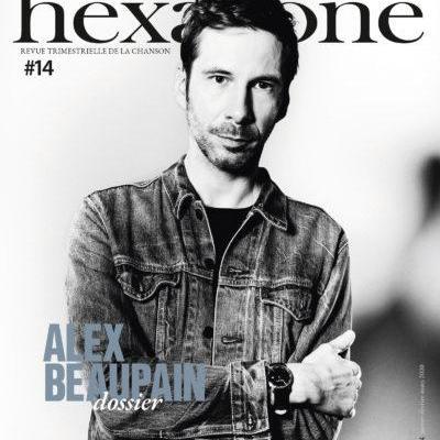 Hexagone N14. Revue trimestrielle de la chanson