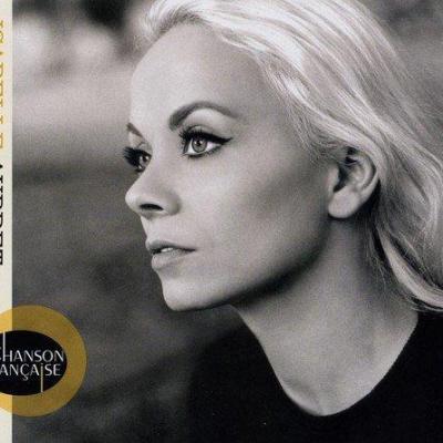 CD Isabelle AUBRET