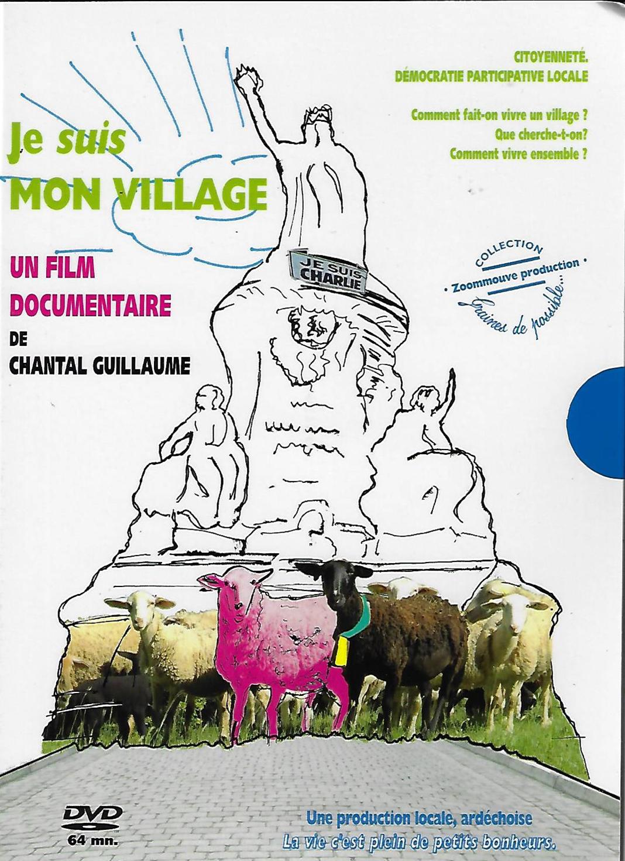 Je suis mon village dvd