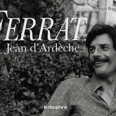Jean d'Ardèche