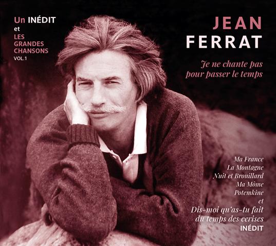 Jean ferrat inedit