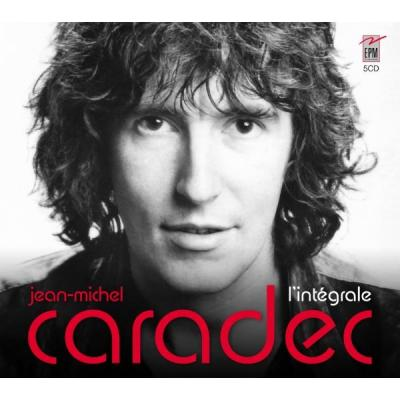 CD Jean-Michel CARADEC