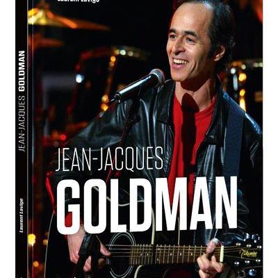 Jean-Jacques Goldman par Laurent Lavige